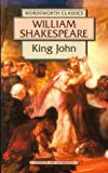 King John - Oxford Shakespeare, William Shakespeare, 1853262811