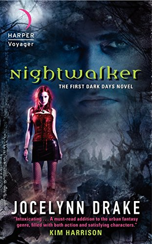 Nightwalker (Dark Days, Book 1)