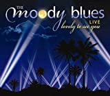 : Moody Blues: Lovely to See You: Live from the Greek
