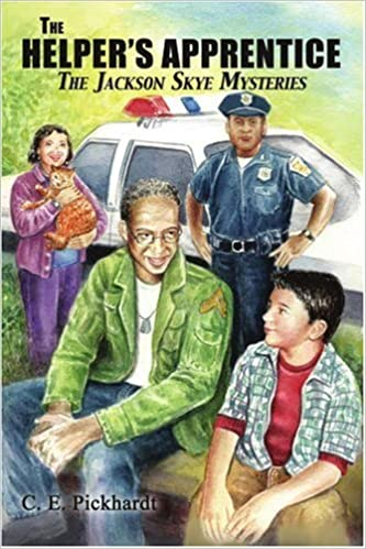 The Helper's Apprentice : The Jackson Skye Mysteries by Carl E. Pickhardt   eBay