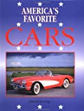 America's Favorite Cars, Edward Herridge, 0517218488