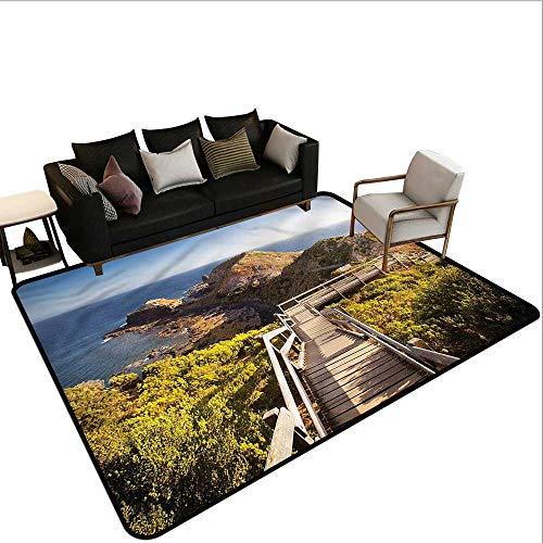(Australia,Home Bedroom Floor Mats 36