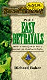 Easy Betrayals (Double Diamond Triangle Saga, No. 8)