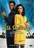 Silk Stalkings - The Complete Second Season