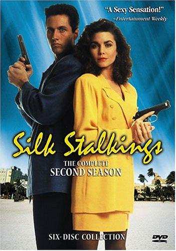 Silk Stalkings [USA] [DVD]: Amazon.es: Chris Potter, Janet ...