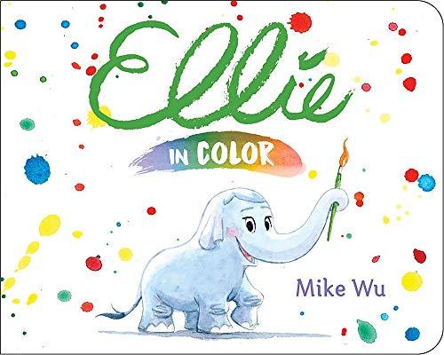 Ellie in Color -