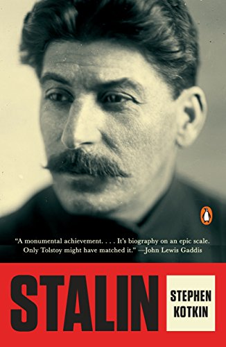 Stalin: Paradoxes of Power, 1878-1928 (Union Political Leaders In The Civil War)