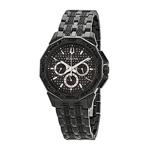 Bulova Octava Men's Chronograph Watch 98C134