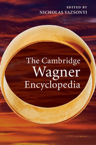 Download The Cambridge Wagner Encyclopedia Pdf