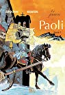 La jeunesse de Paoli, tome 1 par Bertocchini
