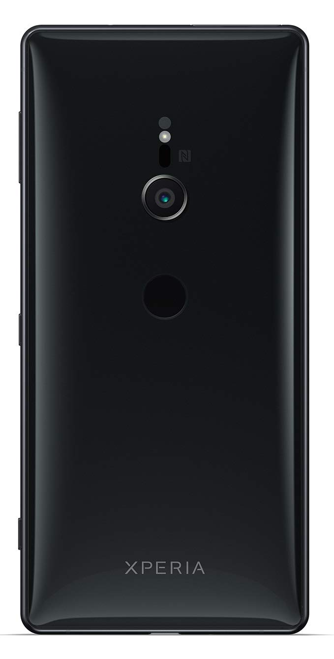 Sony Xperia Xz2 Dual Black 64gb