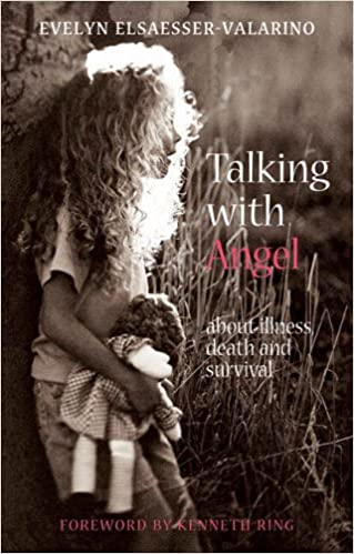 Book Talking with Angel about illness, death and survival
