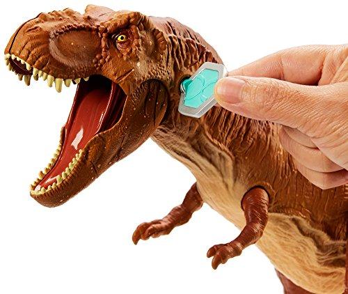 Jurassic World Stem Tyrannosaurus Rex Anatomy Kit by Jurassic World Toys (Image #3)