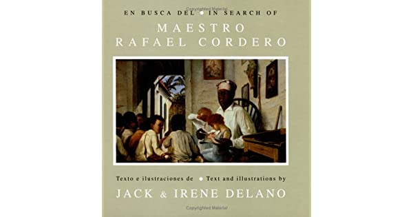 Amazon.com: En busca del Maestro Rafael Cordero/In search of ...