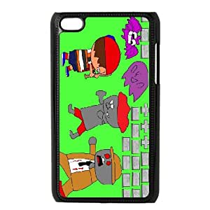 iPod Touch 4 Case Black Earthbound Beginnings VIU903634