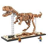 LOZ Diamond Block Creator Jurassic Park Series Tyrannosaurus Rex (T-Rex) 9023