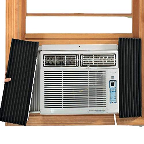 - AC Side Insulation Panels Insulating Foam Panel AC Unit Window Replace Air Conditioner Wall Insulated Set & eBook by Easy2Find.