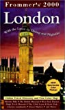 Frommer's London 2000, Frommer's Staff, 0028630645