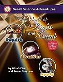 World of Light and Sound, Dina Zike, Susan Simpson, 1929683138