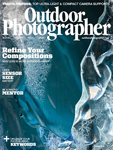 Outdoor Photographer (Best Dslr For Wildlife Photography)