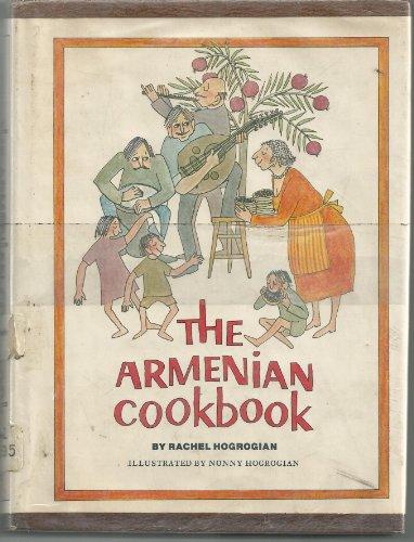 Trinasbooks on marketplace pulse for Armenian cuisine cookbook