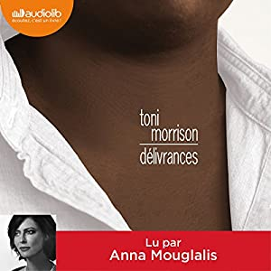 Délivrances Audiobook