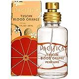 (Tuscan Blood Orange) - Pacifica Tuscan Blood Orange Spray Perfume