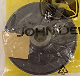 NIB JOHN DEERE Mower Blade Pulley AM105652 46`` Decks 200 series F510 F525 320 ;#by:marspt