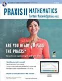 Praxis II Math Content Knowledge (0061), , 0738610526