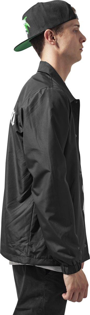 Mister Mister Mister Tee Herren Compton Coach Jacket Jacken B01I2X3Q66 Jacken Geeignet für Farbe 160a17