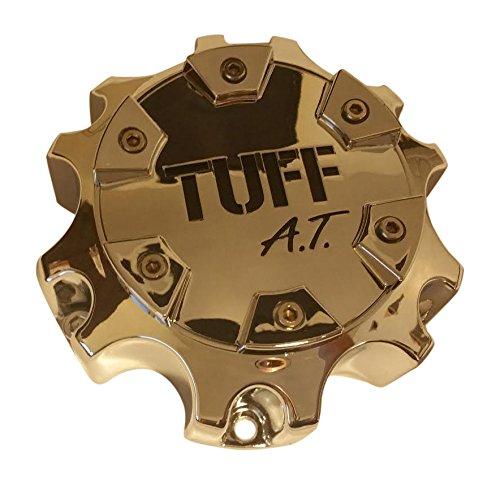 C8035-3CAP S813 and C803503CAP//S813 Chrome Wheel Center Cap TUFF Wheels TUFF A.T