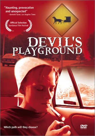 Image result for devil's playground dvd