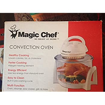 Amazon Com Magic Chef Convection Oven Convection