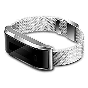 WINWINTOM Bracelet Pedometer Tracker Smart Watch Plata
