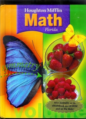 Houghton Mifflin Math Grade 3 Florida Edition [Student Edition] PDF