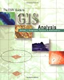 img - for The ESRI Guide to GIS Analysis Volume 1: Geographic Patterns & Relationships 1st edition by Mitchell, Andy (1999) Paperback book / textbook / text book