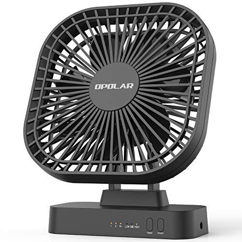 outdoor fan battery - 7