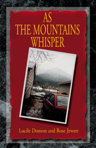 As the Mountains Whisper pdf epub