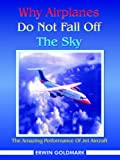 Why Airplanes Do Not Fall off the Sky, Erwin Goldmark, 141844958X