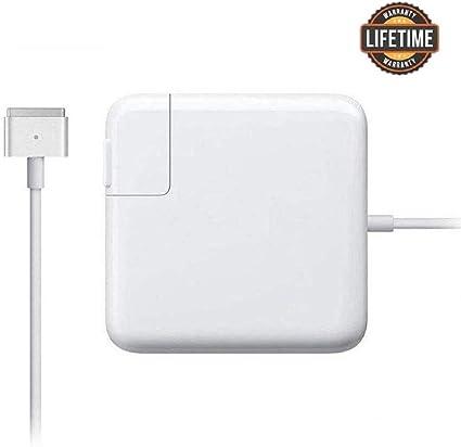 Cargador Compatible 60 W MagSafe Apple de 60 W para MacBook y MacBook Pro de 13 Pulgadas.