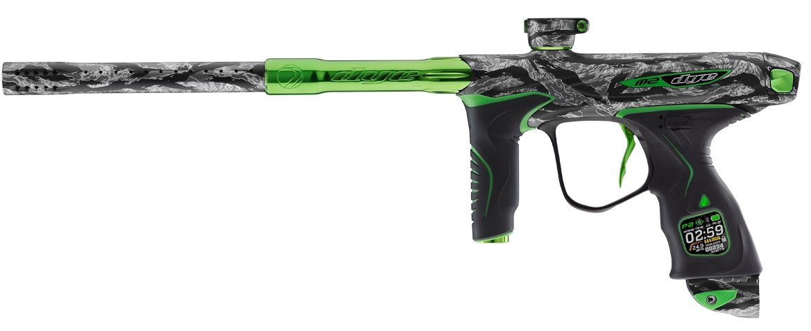 Dye M2 Paintball Marker