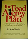 The Food Allergy Plan, Keith Mumby, 0916360334