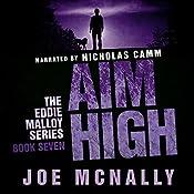 Aim High: The Eddie Malloy Series, Book 7 | Joe McNally