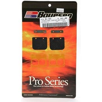 Boyesen PRO-07 Pro Series Carbon Fiber Reed