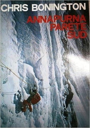 Annapurna, parete Sud