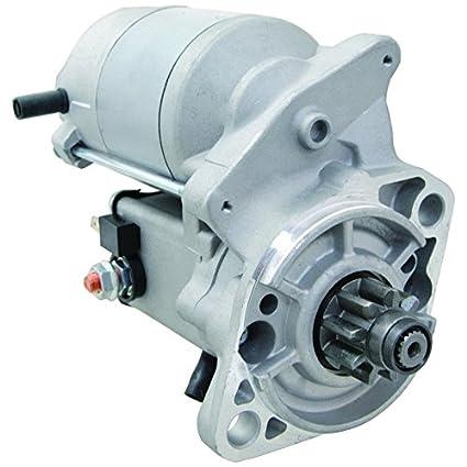 Amazon.com: New Starter For Kubota Tractor L4200 L4300 L4310 L4610 on
