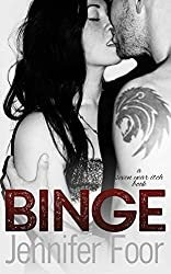 Binge (Seven Year Itch Series Book 1)