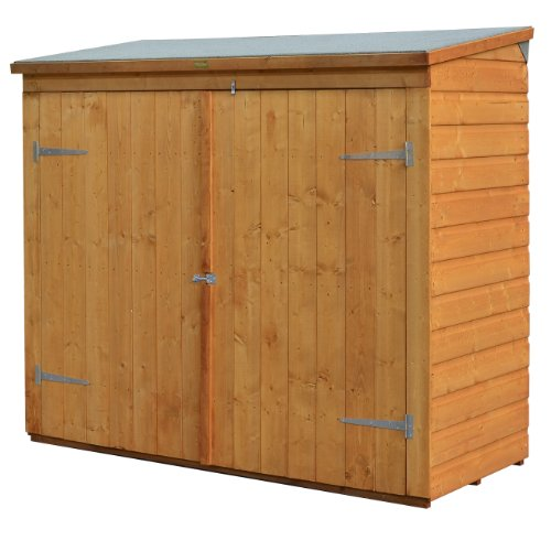 Diy Outdoor Shed - 3