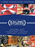 Definitive Ealing Studios Collection-Volume One [DVD] (PG)
