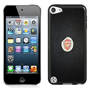 New Personalized Custom Designed For iPod Touch 5th Phone Case For Arsenal Football Club Logo Sticker2 Phone Case Cover